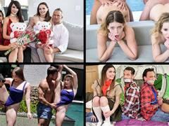 Daughter Swap Compilation 1